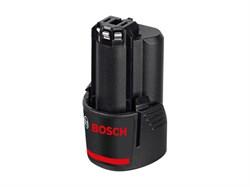 Аккумулятор BOSCH GBA 10,8 В 2,0 Ач Li-lon Professional