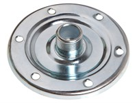 Фланец для гидроаккумулятора ECO (оцинкованная сталь)