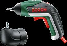 Аккумуляторный шуруповерт-отвертка BOSCH IXO V medium (3.6 В, 1.5 А/ч Li-Ion, 5 Нм)
