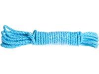 Веревка грузовая 10 мм х25 м PE Multitex