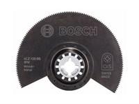 Пильный диск сегментированный BIM ACZ 100 BB, Wood and Metal 100 mm (BOSCH)