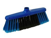 Щетка для уборки мусора ПРЕСТИЖ (синяя)