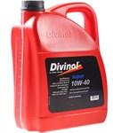 Масло моторное 4-х тактное минеральное HD SAE 30 DIVINOL 5 л (летнее)