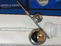 Ремкомплект к краскораспылителю ECO SG-33L17, сопло ф 2,5мм (SGN-33L25)
