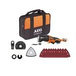 Многофункциональный инструмент AEG OMNI 18 C-0 KIT1 (18 В, без АКБ)