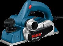 Рубанок электрический BOSCH GHO 26-82 (710 Вт)
