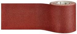 Шлифшкурка в рулонах 115ммх1м на бумажной основе,  Р36-P400