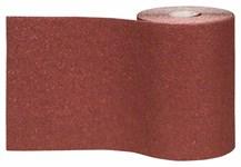 Шлифшкурка в рулонах 30мx115мм на бумажной основе,  Р100-P150