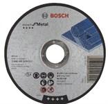Круг отрезной 125х1.6x22.2 мм для металла Expert BOSCH