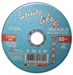 Круг отрезной 125х1.4x22.2 мм для металла Long Life LUGAABRASIV