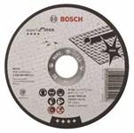Круг отрезной 125х2.0x22.2 мм для нерж.стали Expert BOSCH