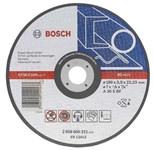 Круг отрезной 150х2.5x22.2 мм для металла Expert BOSCH