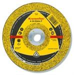 Круг обдирочный 150х6х22.2 мм для металла Klingspor