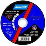 Круг обдирочный 150х6.4x22.2 мм для металла Vulcan NORTON