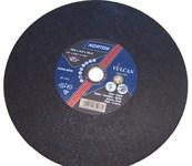 Круг отрезной 400х4.0x32.0 мм для металла Vulcan FIXED NORTON