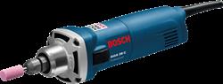 Прямая шлифмашина BOSCH GGS 28 C (600 Вт, цанга 8 мм, 28000 об/мин, без регул. об.)