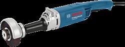 Прямая шлифмашина BOSCH GGS 8 SH с гайкой SDS (1200 Вт, цанга 20 мм, 8000 об/мин, без регул. об.,)