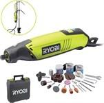 Гравер электрический Ryobi EHT 150 V в чем. + аксессуары (150 Вт, 10 000-35 000 об/мин)