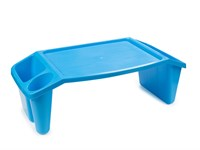 Подставка для игр, голубая лагуна (585х307х207 мм)