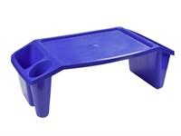 Подставка для игр, лазурно-синий (585х307х207 мм)