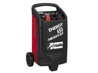 Пуско-Зарядное устройство TELWIN ENERGY 650 START (230/400В;12В/24В)