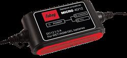 Зарядное устройство FUBAG MICRO 40/12 (12В; 2А; емкость до 40 Aч)