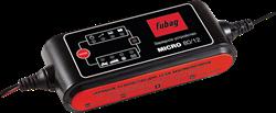 Зарядное устройство FUBAG MICRO 80/12 (12В; 1-4А; емкость до 80 Aч)