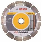 Алмазный круг 180х22,23 мм универсальный Professional (BOSCH)