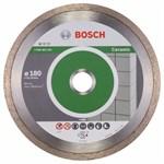 Алмазный круг 180х22 по керамике Professional, (BOSCH)