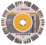 Алмазный круг 180х22,23 мм универсальный Best (BOSCH)