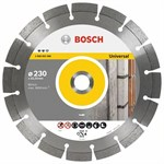 Алмазный круг 180х22,23 мм универсальный Expert (BOSCH)