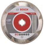 Алмазный круг 180х22,23 мм мрамор Best (BOSCH)