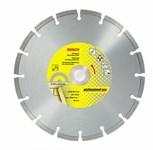 Алмазный круг 230х22 мм для стройматериалов ProfEco (BOSCH)