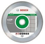 Алмазный круг 230х22,23 мм по керамике Professional (BOSCH)