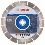 Алмазный круг 230х22,23 мм камень Professional (BOSCH)