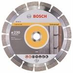 Алмазный круг 230х22,23 мм универсальный Expert (BOSCH)