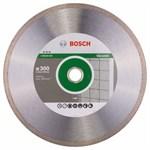 Алмазный круг 300х30 мм по керамике Best (BOSCH)