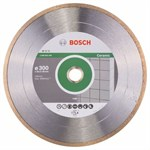 Алмазный круг 300х30 мм по керамике Professional (BOSCH)