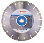 Алмазный круг 300х22,23 мм камень Professional (BOSCH)