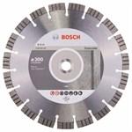 Алмазный круг 300х22,23 мм бетон Best (BOSCH)