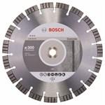 Алмазный круг 300х20 мм бетон Best (BOSCH)