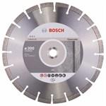 Алмазный круг 300х22,23 мм бетон Expert (BOSCH)