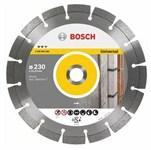 Алмазный круг 300х22,23 мм универсальный Expert (BOSCH)