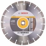 Алмазный круг 300х20 мм универсальный Expert (BOSCH)