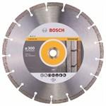 Алмазный круг 300х20 мм универсальний Professional (BOSCH)