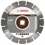 Алмазный круг 300х22,23 мм абразив Professional (BOSCH)