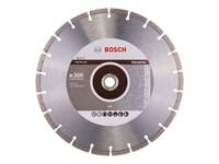 Алмазный круг 300х20 мм абразив Professional (BOSCH)