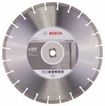 Алмазный круг 350х20/25.4 мм бетон Professional (BOSCH)