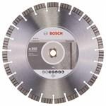 Алмазный круг 350х20/25.4 мм бетон Best (BOSCH)