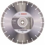 Алмазный круг 350х20/25.4 мм бетон Expert (BOSCH)